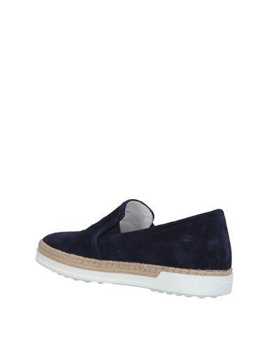 Bleu Sneakers Tod's Sneakers Bleu Tod's Foncé Z8nxUIq
