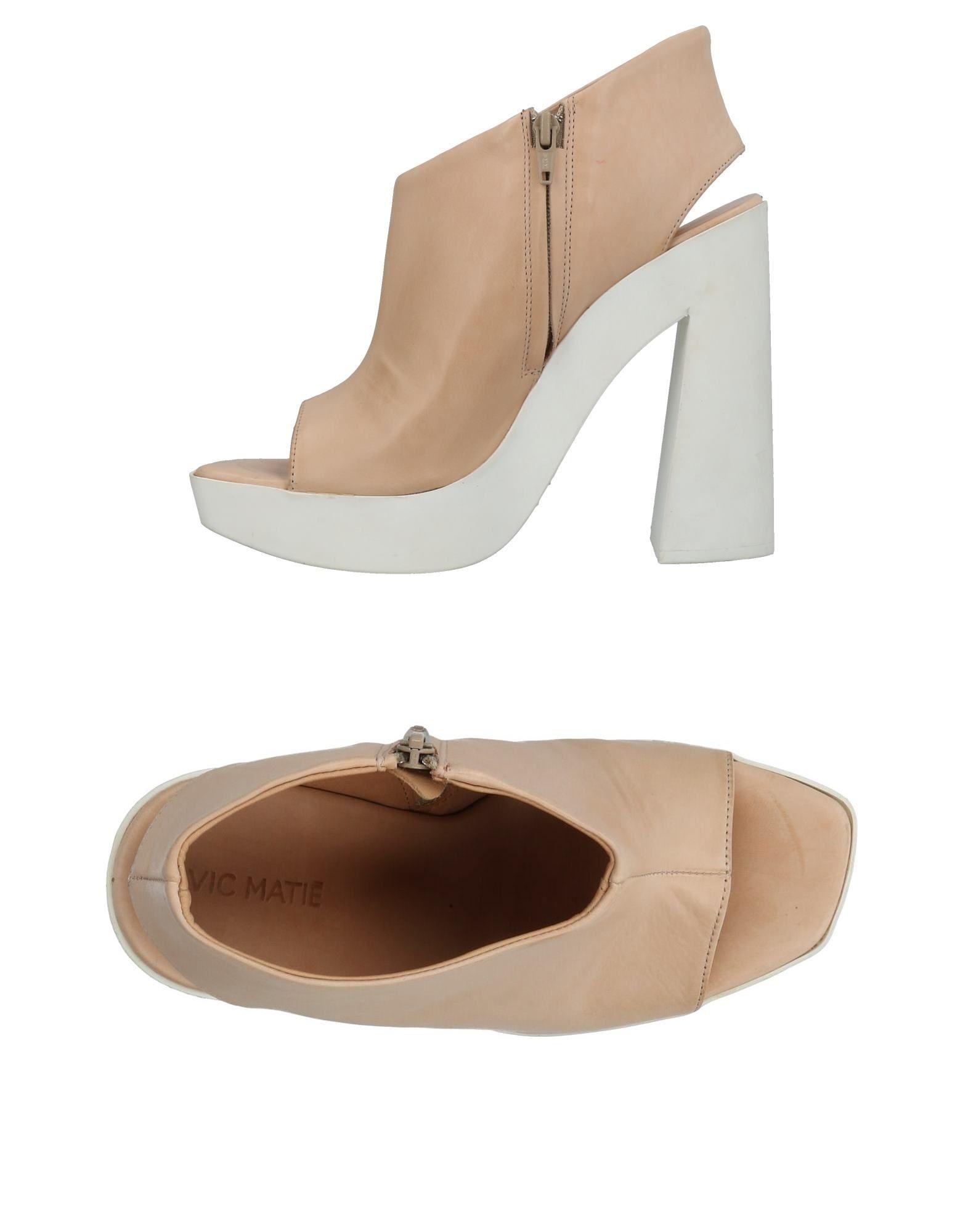 Stilvolle billige Schuhe Damen Vic Matiē Sandalen Damen Schuhe  11431164AE 7e5a80