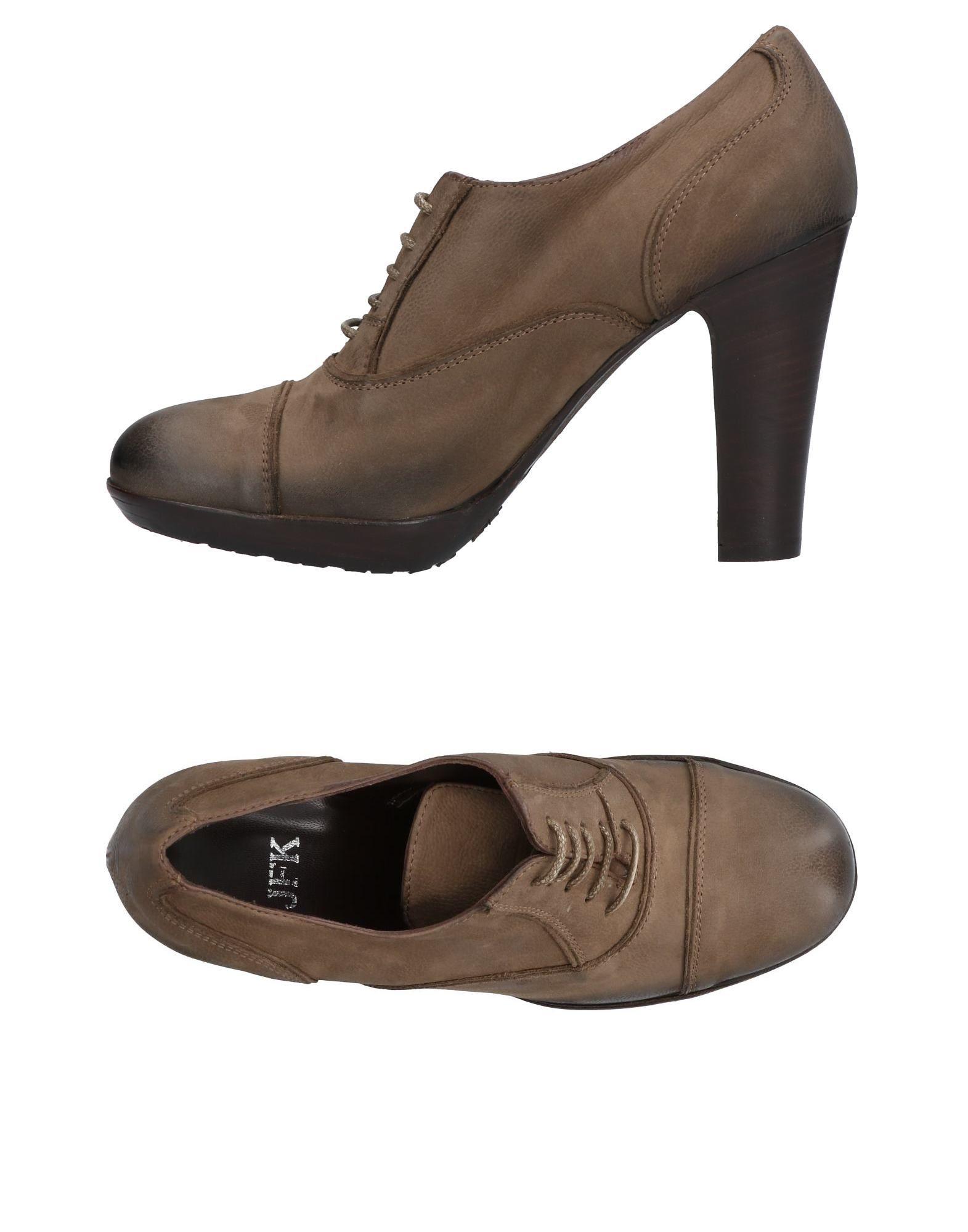 Jfk Schnürschuhe Damen  11431176LF Gute Qualität beliebte Schuhe