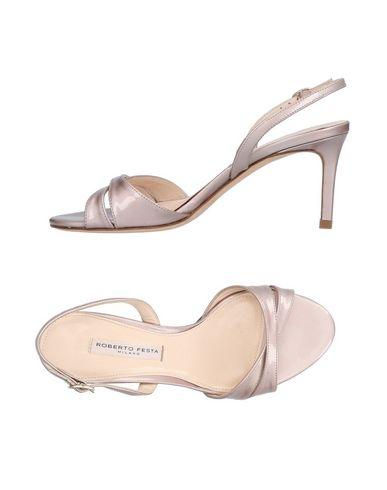 Los últimos zapatos de descuento para hombres y mujeres Sandalia Roberto Festa Mujer - Sandalias Roberto Festa   - 11431178KW Rosa