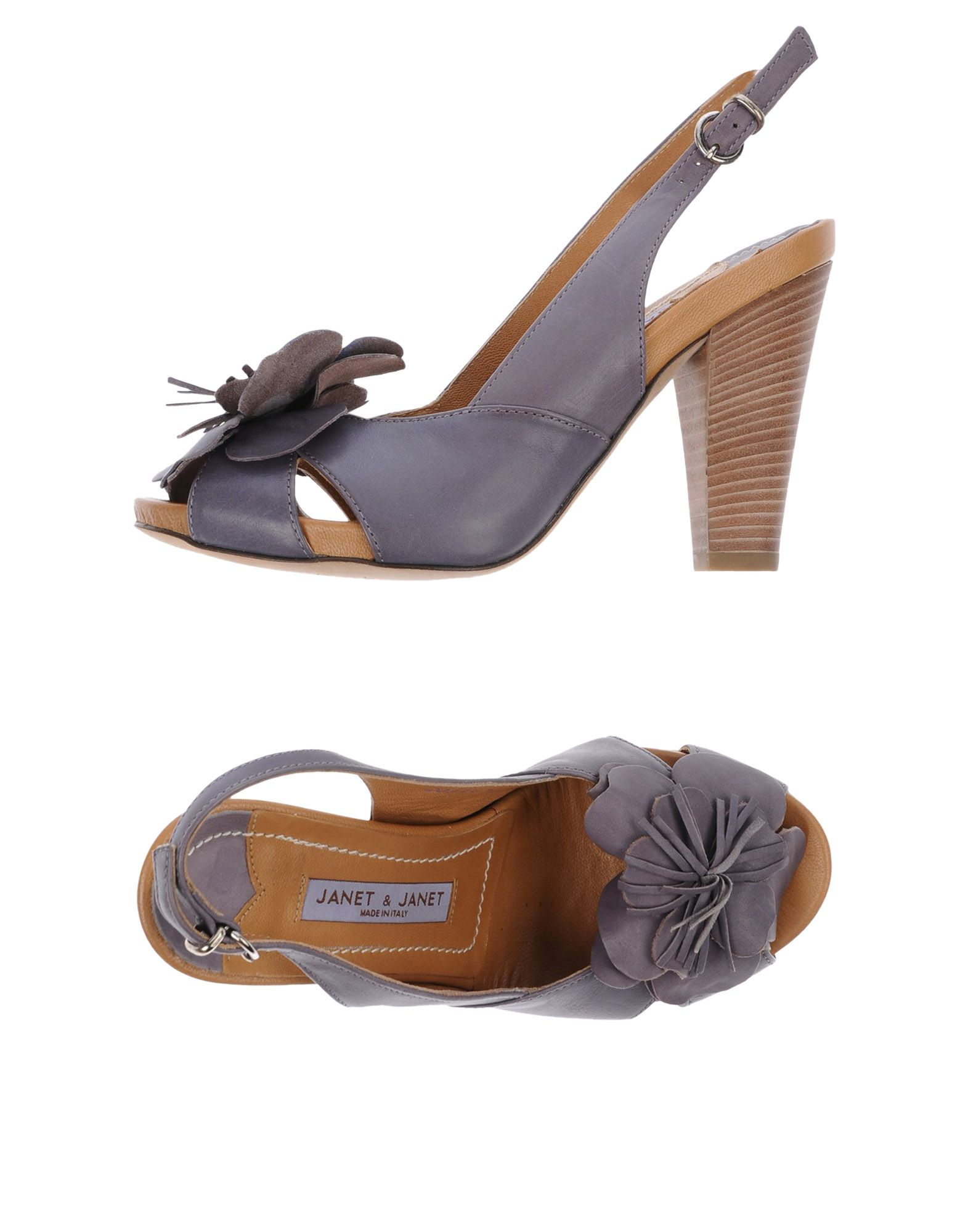 CHAUSSURES - SandalesSem Vaccaro
