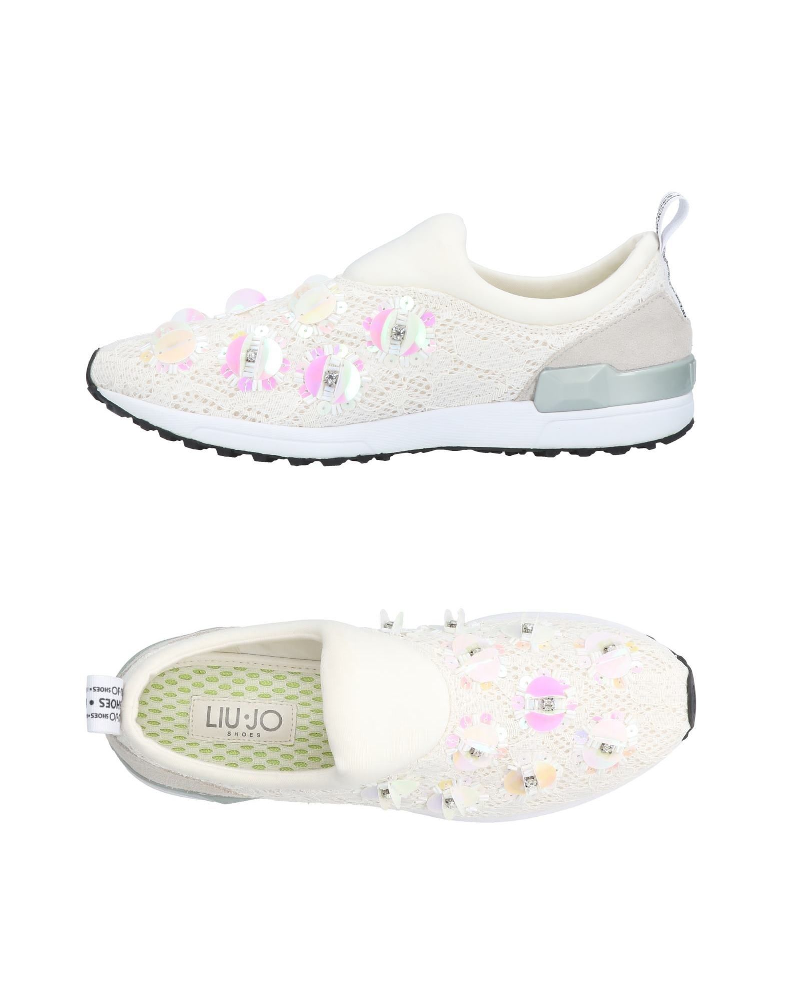 Liu •Jo Shoes Sneakers Damen  11431208AS Gute Qualität beliebte Schuhe