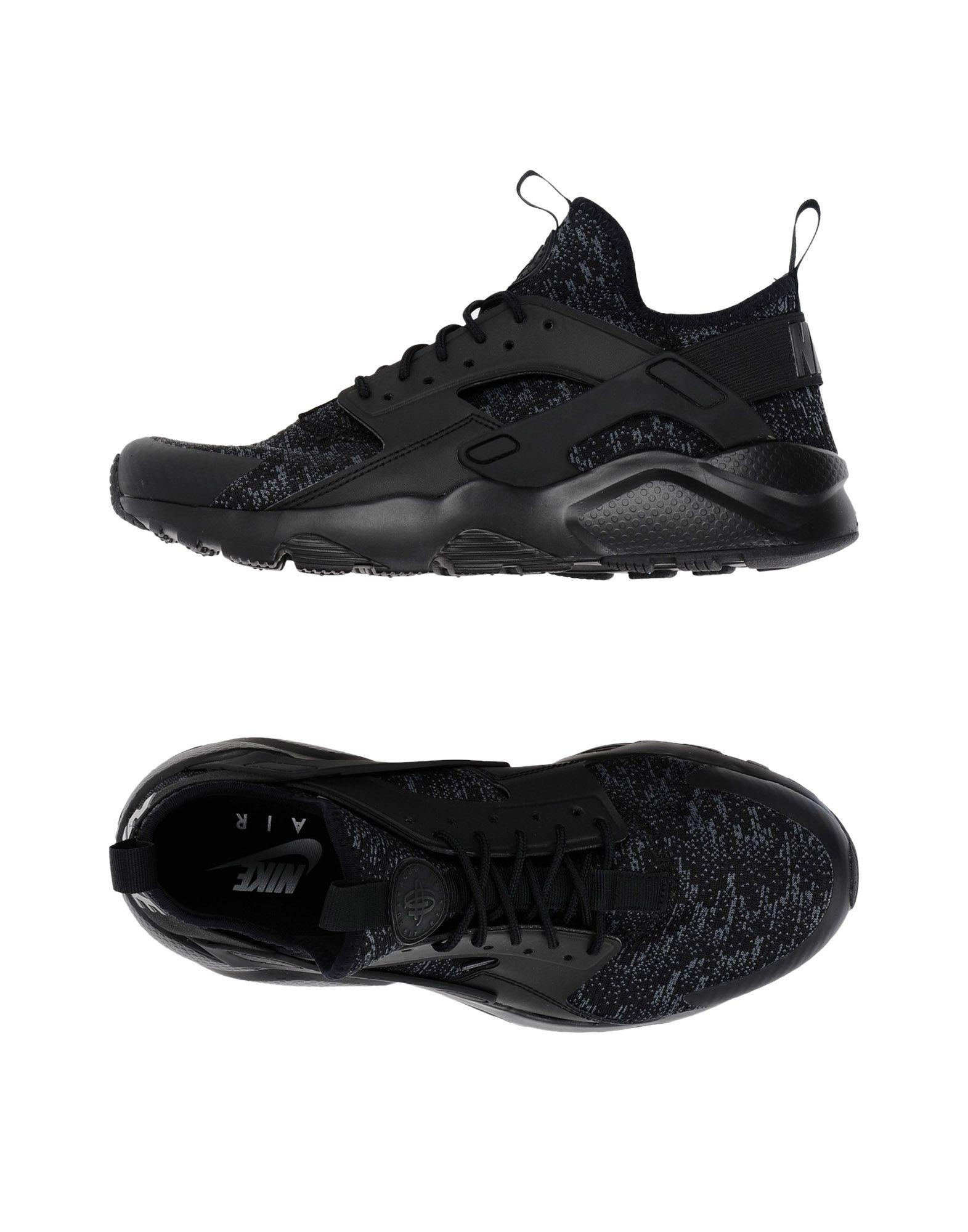 Sneakers Nike  Air Huarache Run Ultra Se - Uomo - 11431224MQ