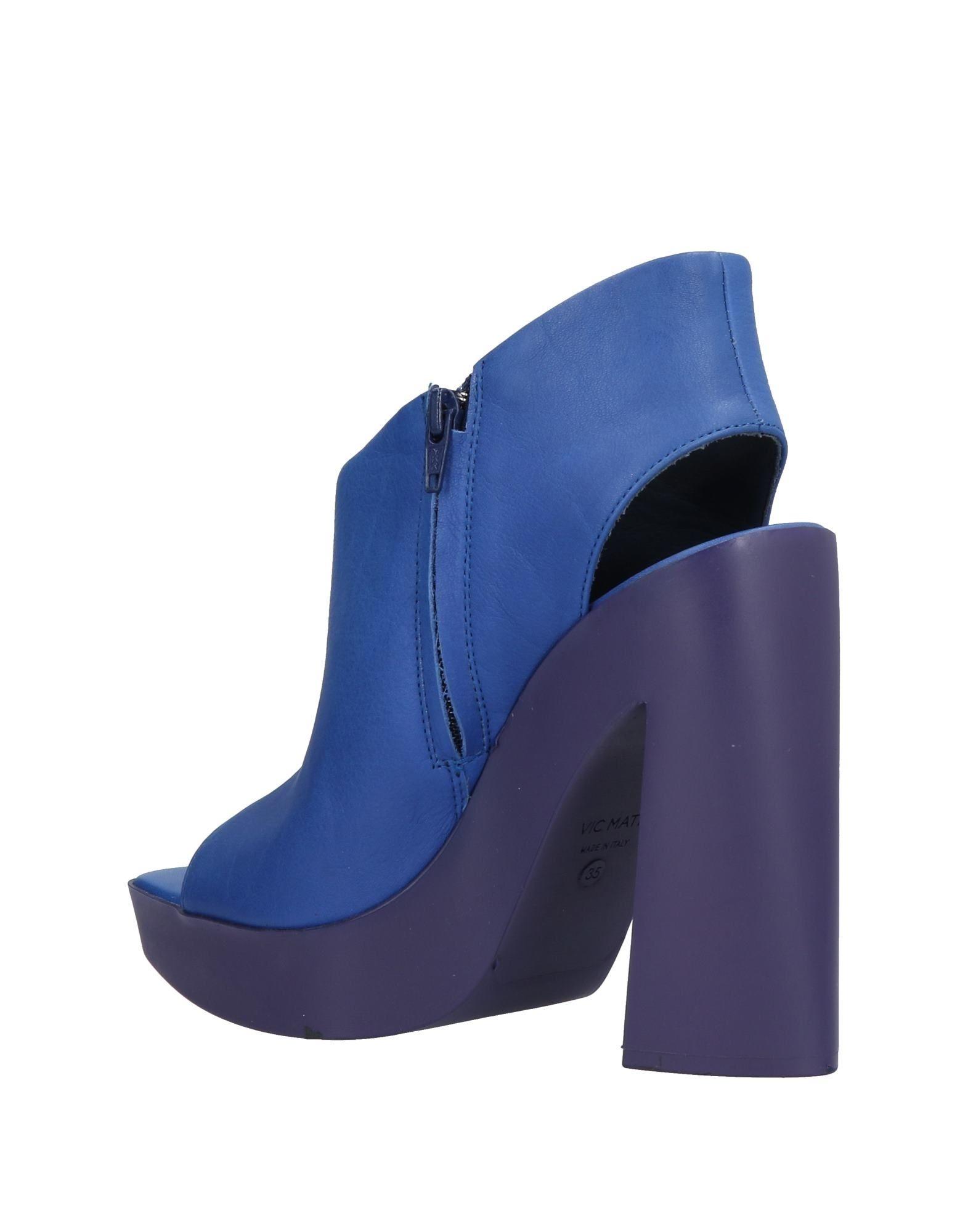 Stilvolle billige Schuhe Vic Matiē Sandalen Sandalen Sandalen Damen  11431234MV b6c48a