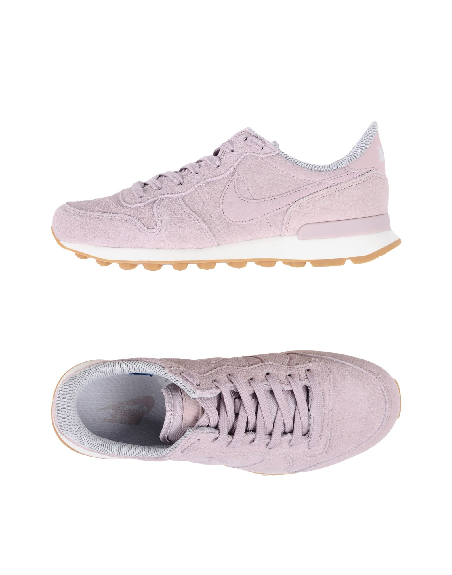 Sneakers Nike  Internationalist - Femme - Sneakers Nike sur