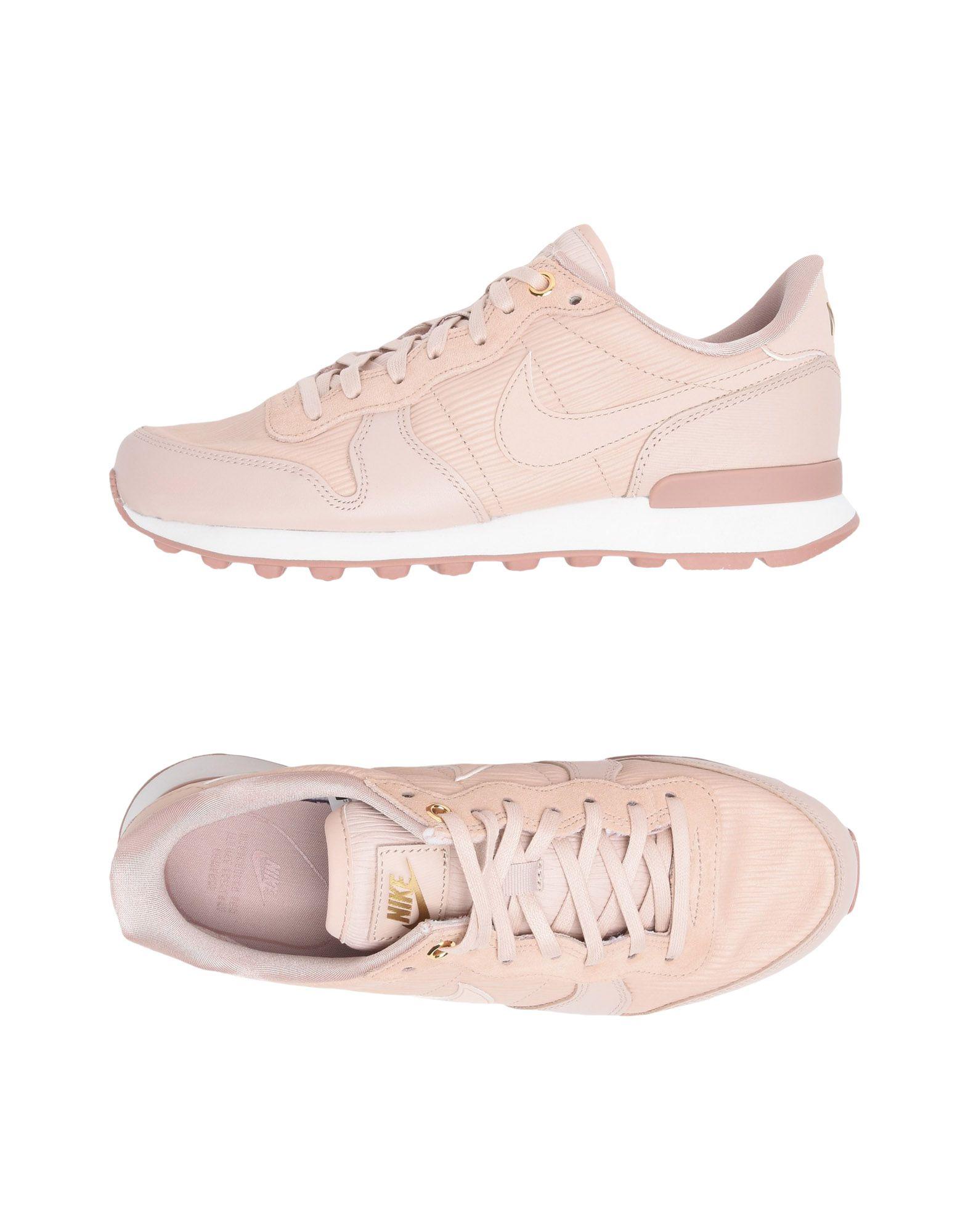 Scarpe da Ginnastica Nike Internationalist Premium - Donna - 11431247WR
