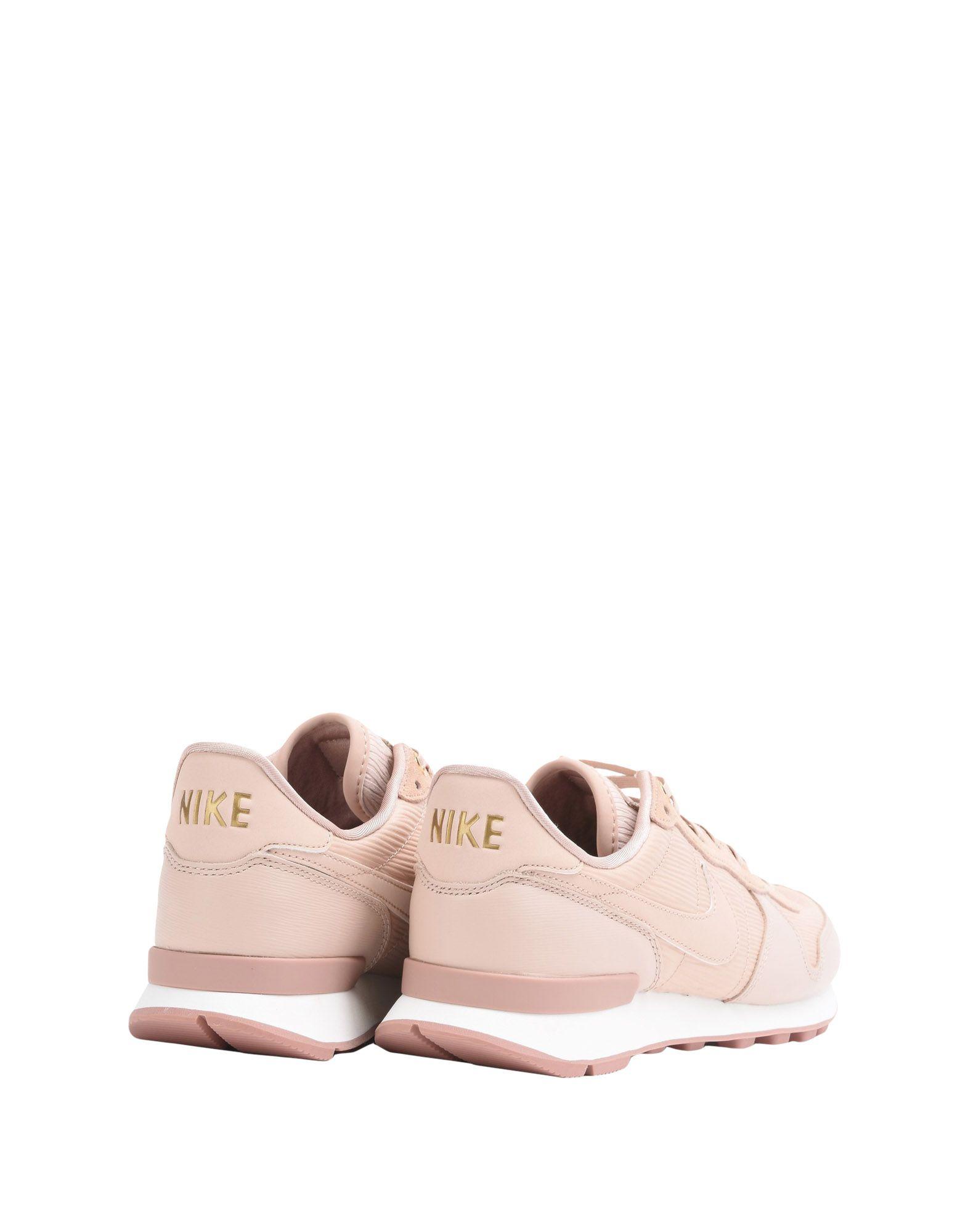 Sneakers Nike Internationalist Premium - Femme - Sneakers Nike sur