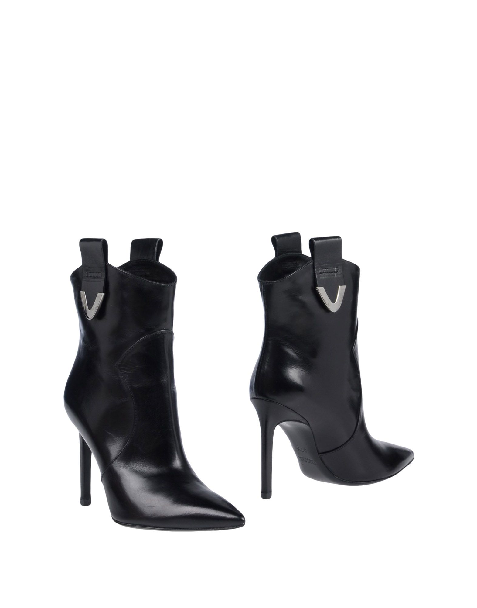 Stilvolle billige Schuhe Roberto Festa Stiefelette Damen  11431255PV