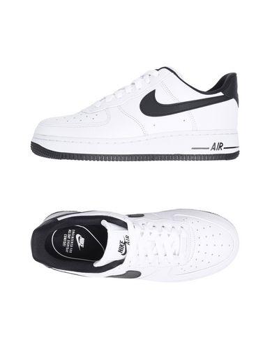 Zapatillas Nike  Air Force Mujer 1 '07 Se - Mujer Force - Zapatillas Nike - 11431256VT Blanco Recortes de precios estacionales, beneficios de descuento e4be71