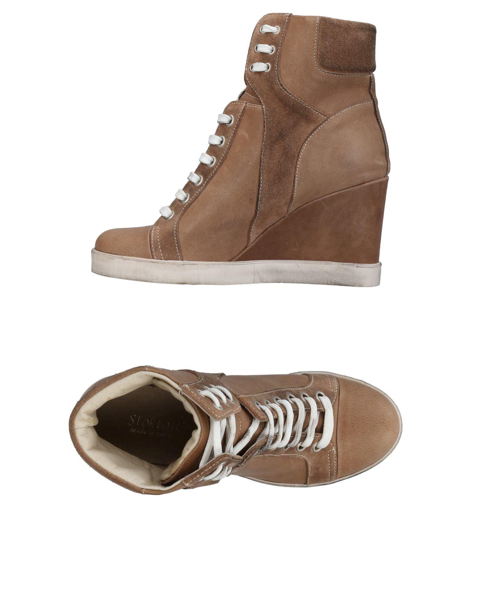 Sneakers Stokton Donna - Acquista online su