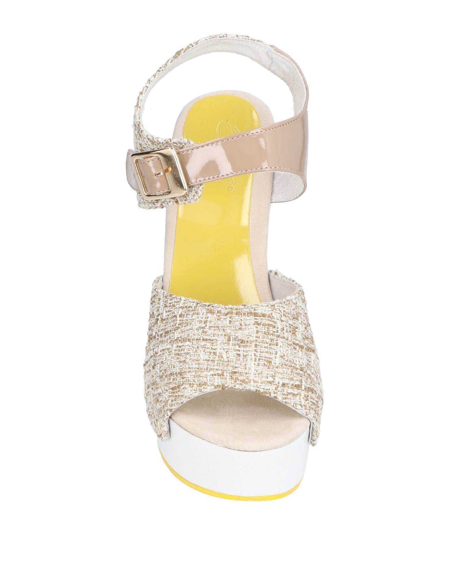 Sandales Suky Femme - Sandales Suky sur