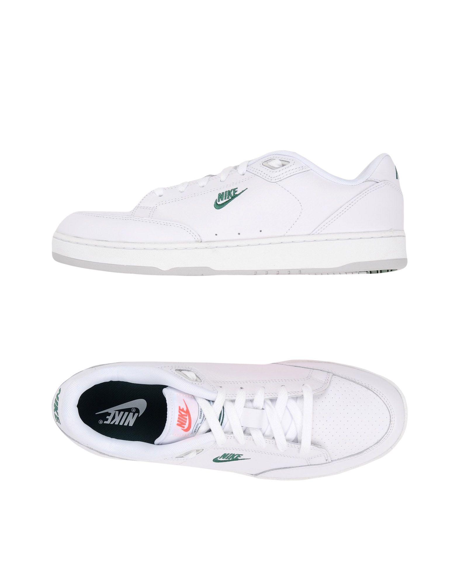 Nike Grandstand Ii Premium - Sneakers - on Men Nike Sneakers online on -  United Kingdom - 11431267AT 233fa1