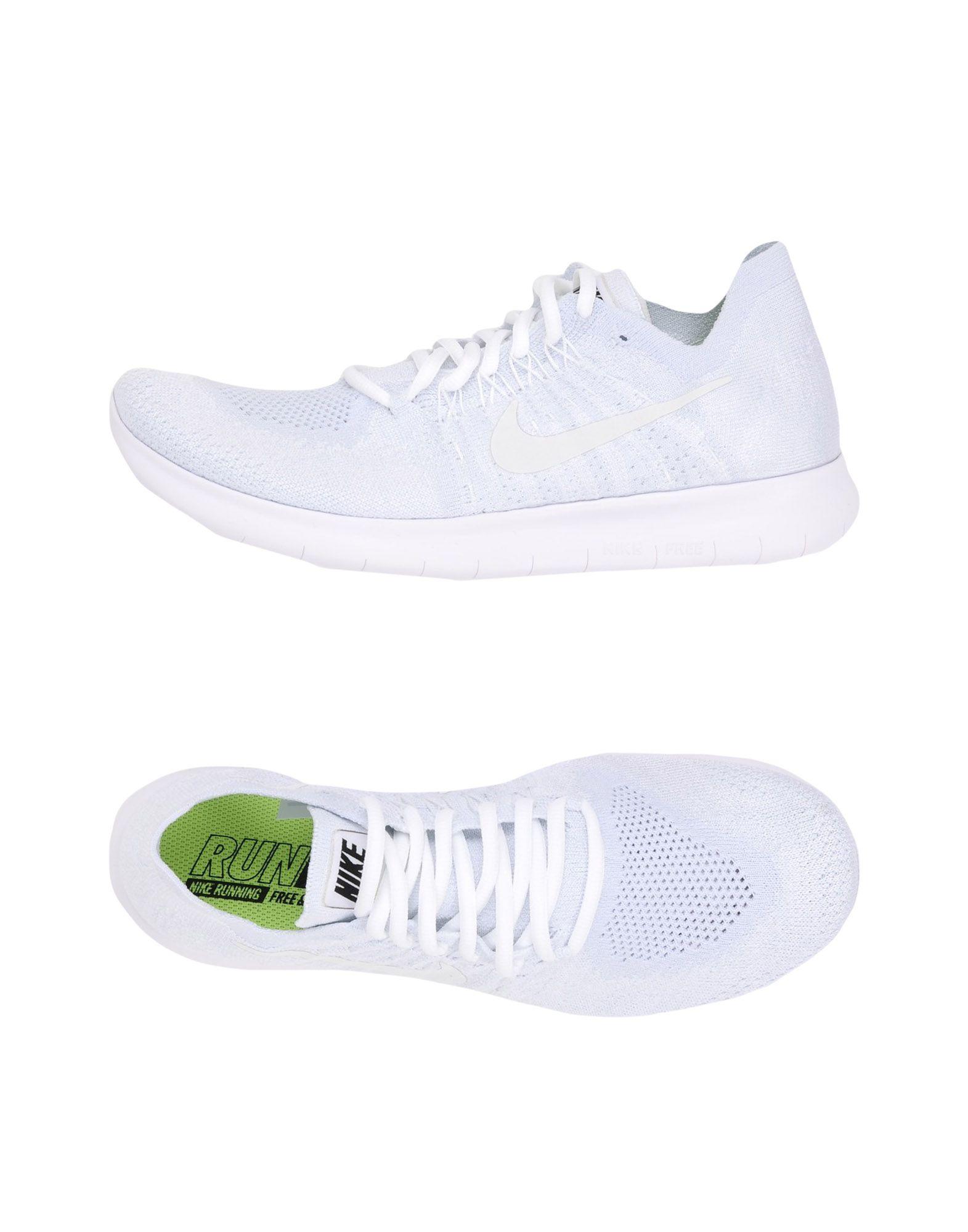 Sneakers Nike   Free Run Flyknit 2017 - Donna - 11431289KW