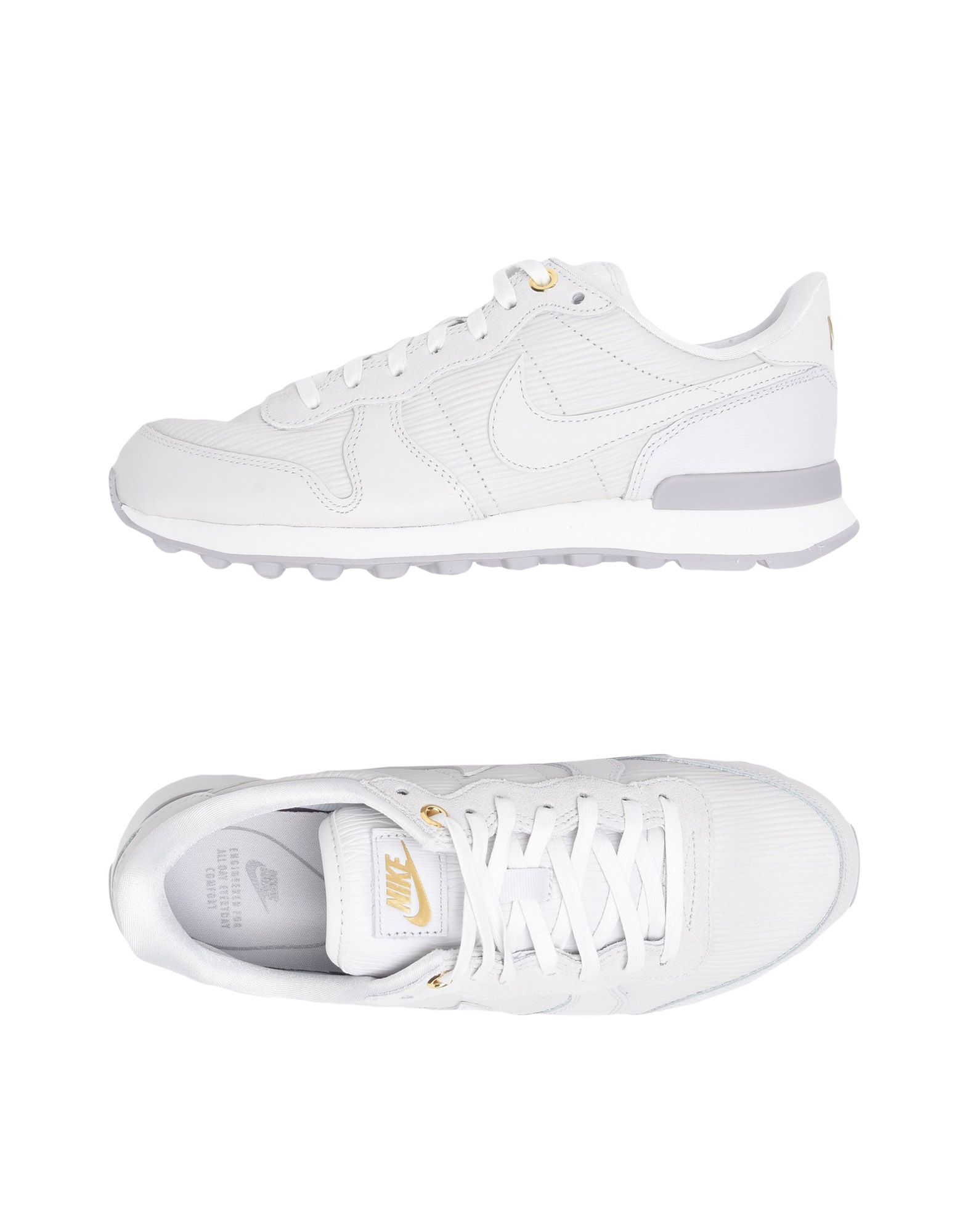 Sneakers Nike Internationalist Premium - Femme - Sneakers Nike sur