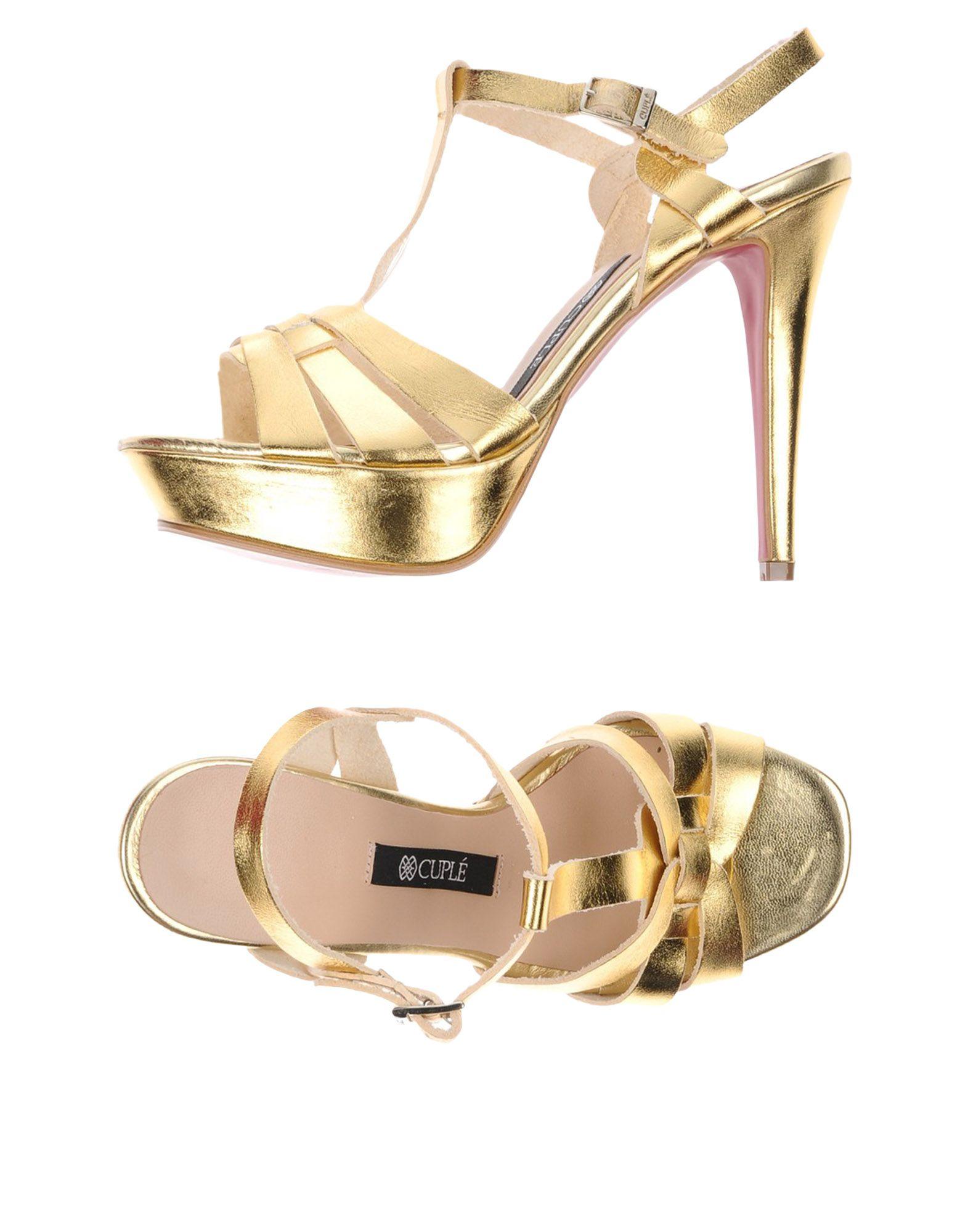 Cuplé Sandalen Damen  11431311SX 11431311SX  Gute Qualität beliebte Schuhe a2d479