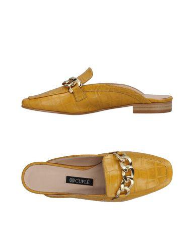Los últimos zapatos de hombre y mujer Mocasín Cappelletti Mujer - Mocasines Cappelletti- 11044038HM Ocre