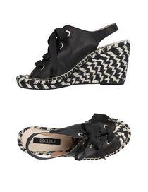 CUPLÉ - Sandals
