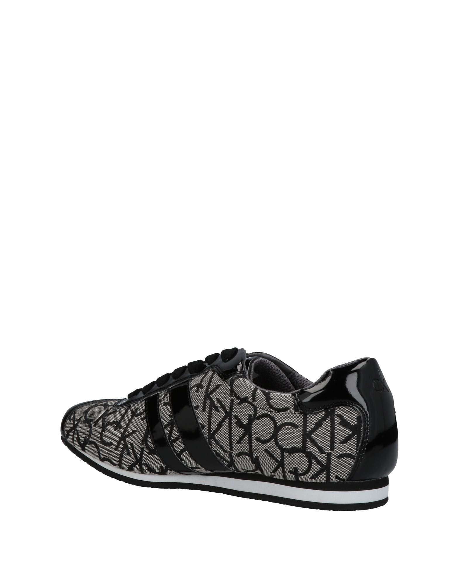 Rabatt echte Schuhe Herren Calvin Klein Sneakers Herren Schuhe  11431379MU 05c235