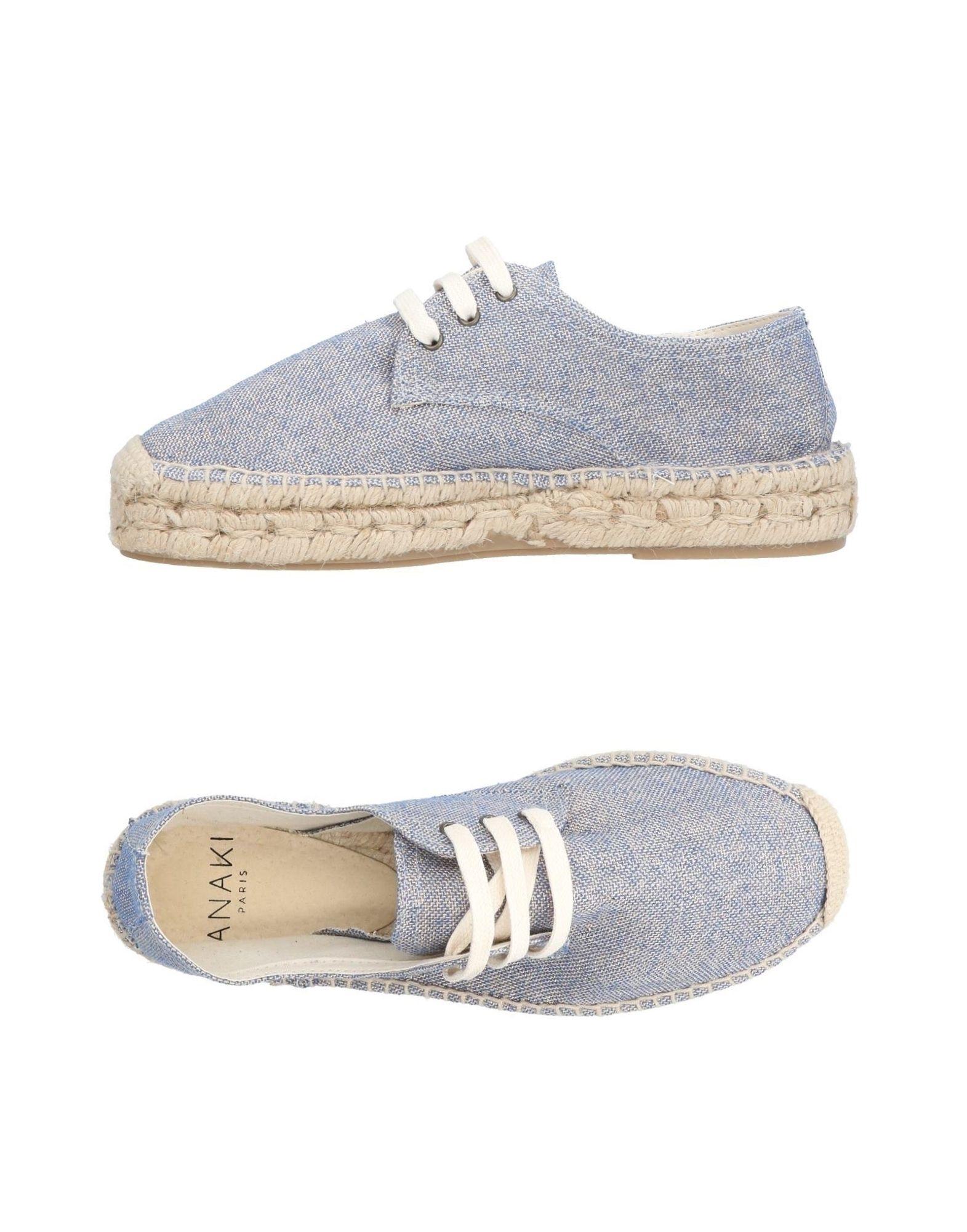 Günstige und modische Schuhe Anaki Espadrilles Damen  11431389AC