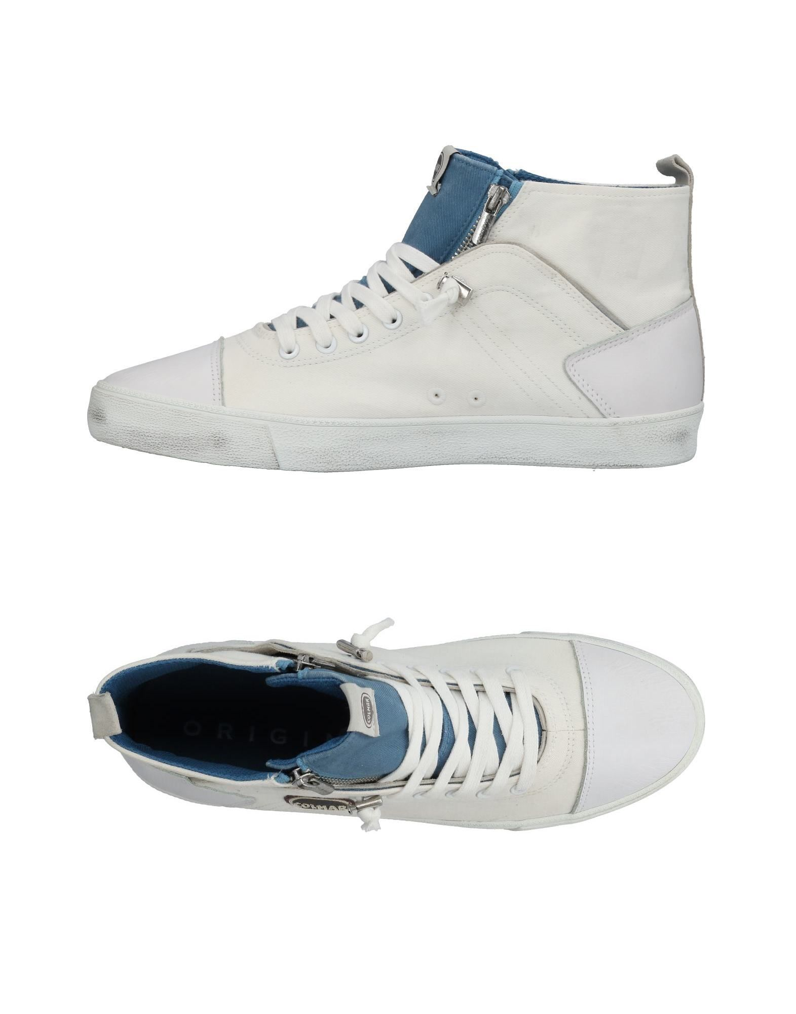 Haltbare Colmar Mode billige Schuhe Colmar Haltbare Sneakers Herren  11431396GX Heiße Schuhe 83f84d