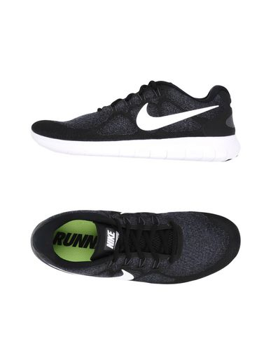 3463e694f4 Παπούτσια Τένις Χαμηλά Nike Free Rn 2017 - Άνδρας - Nike στο YOOX ...