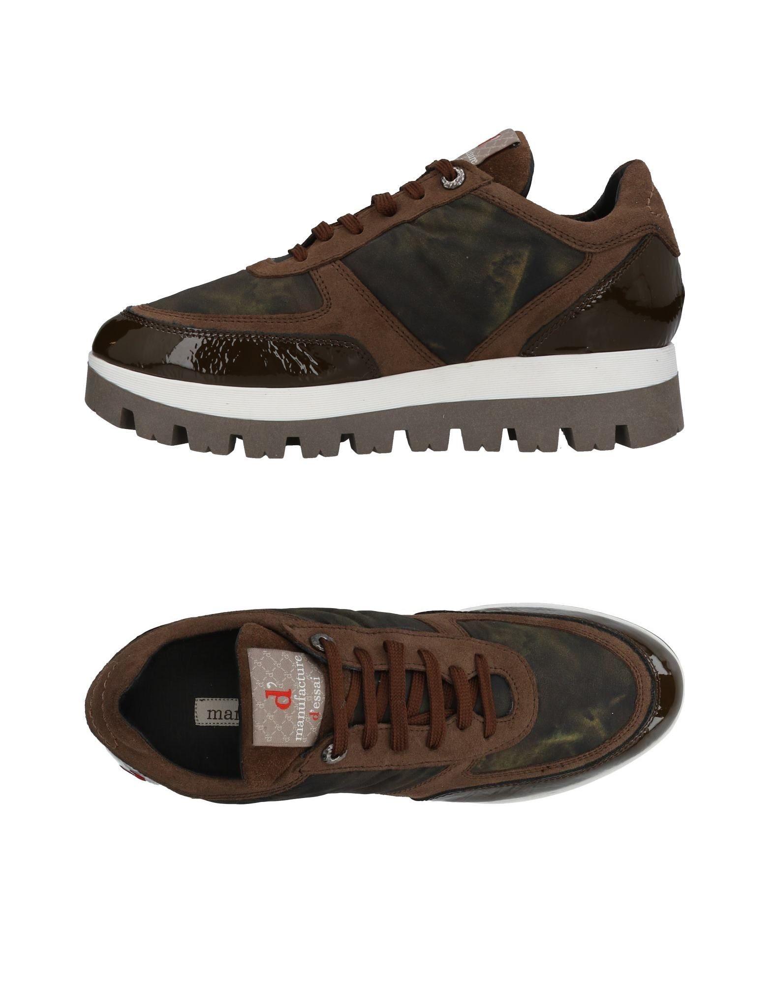 Sneakers Manufacture D'essai Donna - 11431409OP