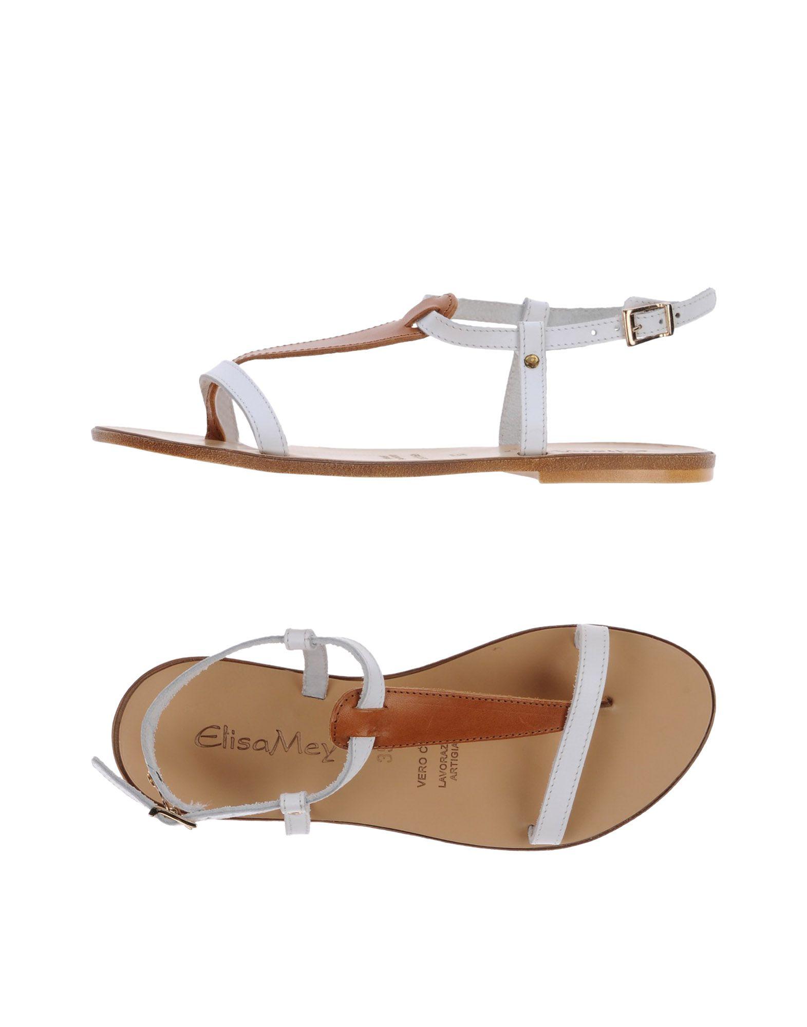 Elisa Mey® Flip Flops - Women Elisa Mey®  Flip Flops online on  Mey® Australia - 11431417RA 0e5e57