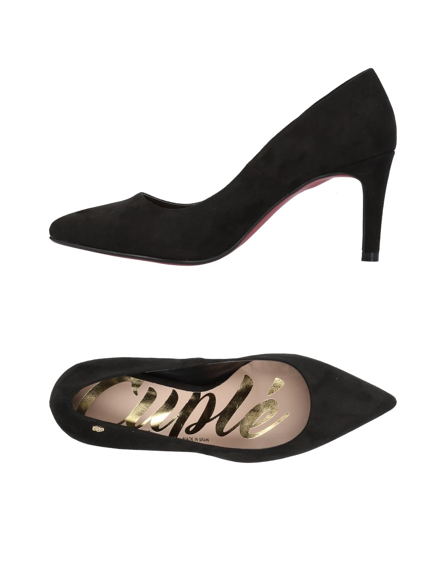 Cuplé Pumps Damen  11431439VR Gute Qualität beliebte Schuhe