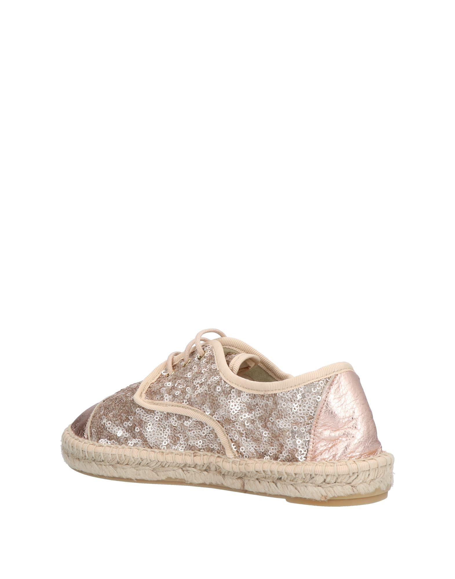 Chaussures À Lacets Cuplé Femme - Chaussures À Lacets Cuplé sur