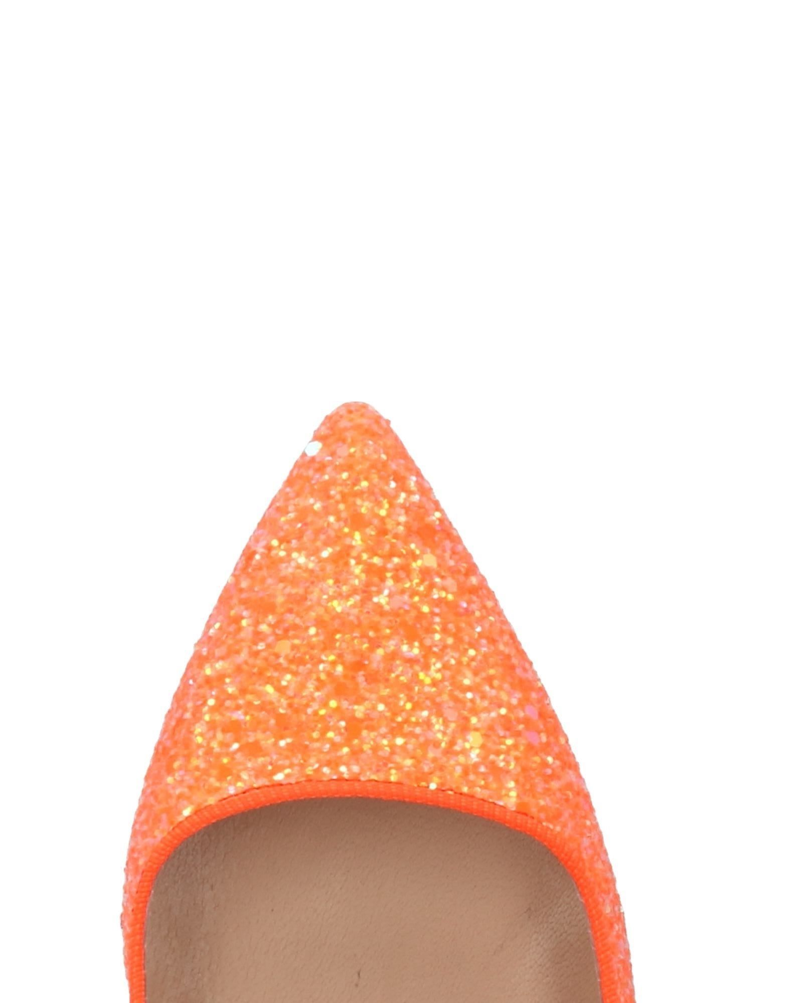 Escarpins Cuplé Femme - Escarpins Cuplé sur