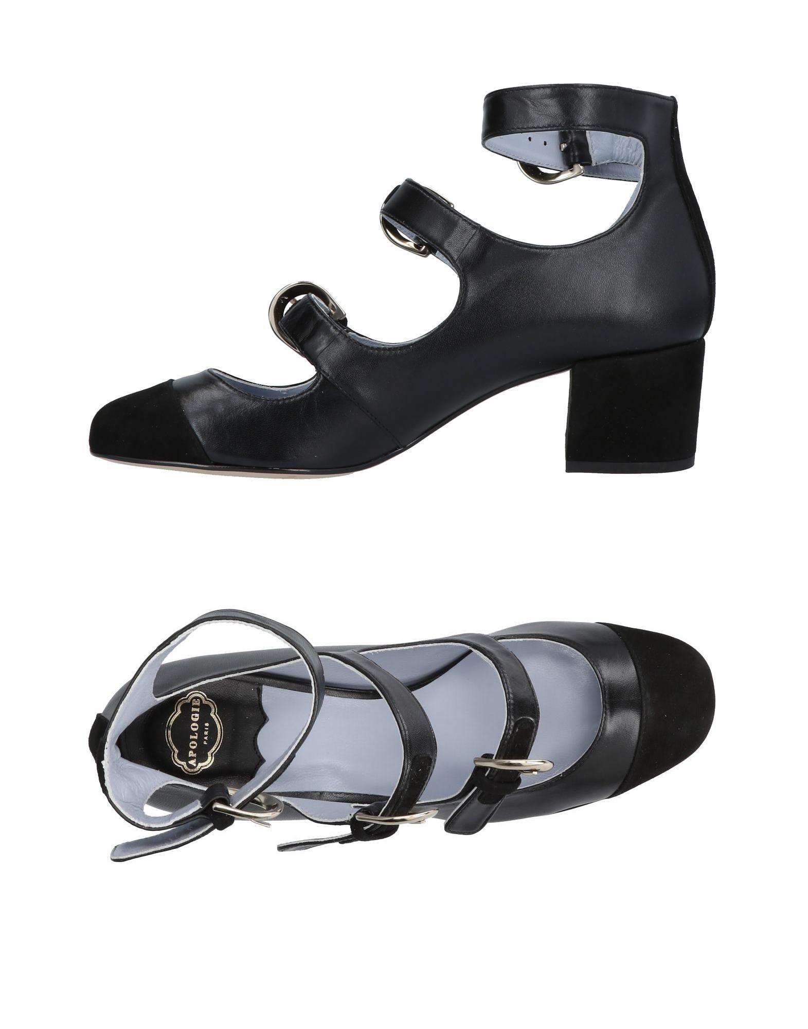 Apologie Pumps Damen  11431490CK Gute Qualität beliebte Schuhe