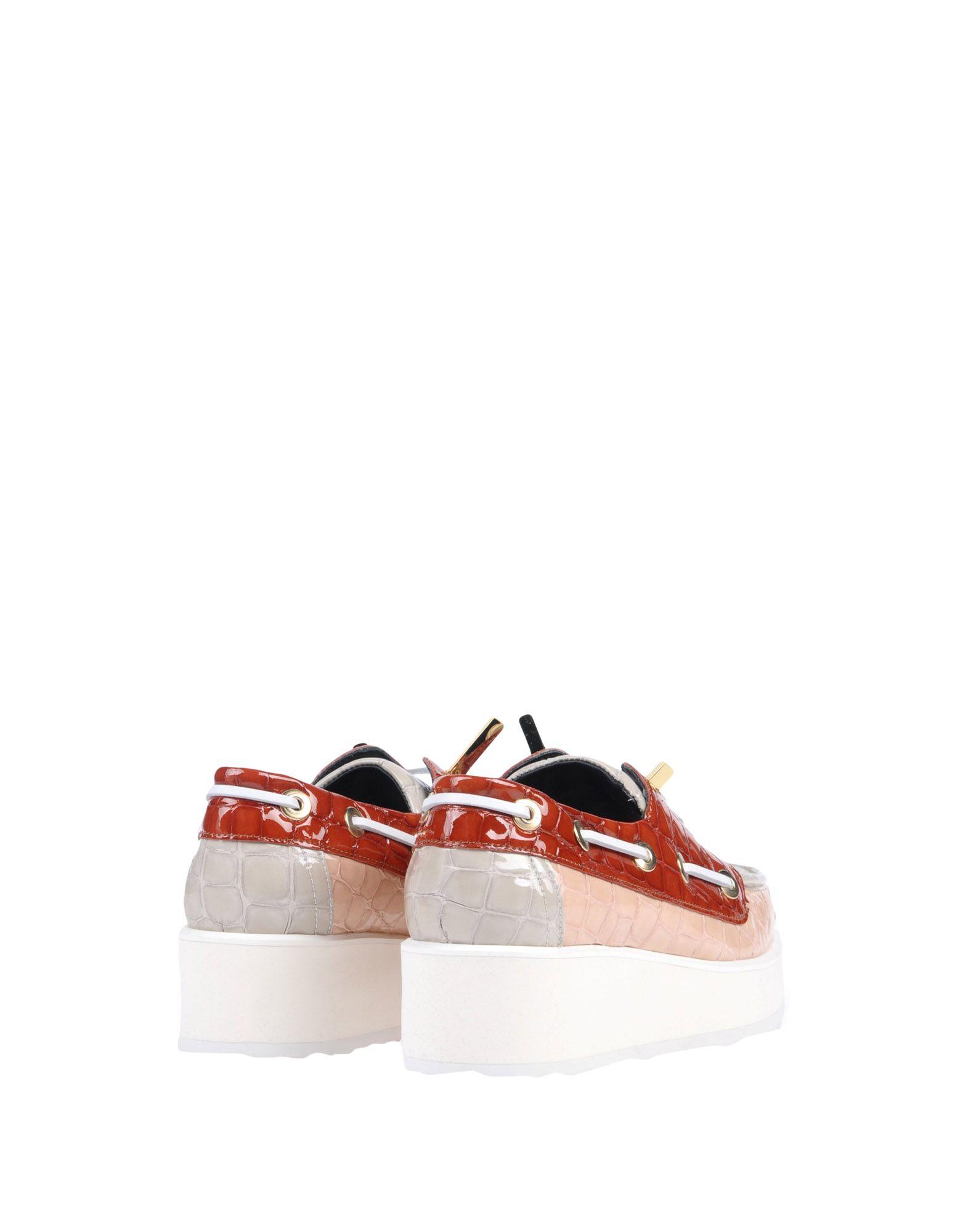 Chaussures À Lacets Pierre Hardy Femme - Chaussures À Lacets Pierre Hardy sur
