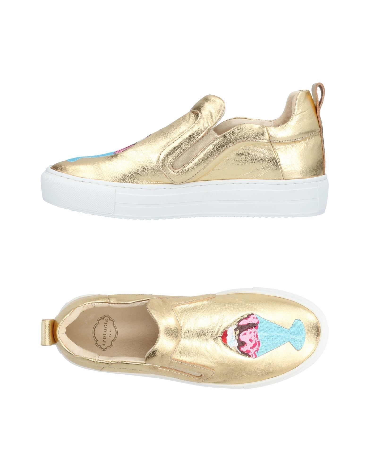 Apologie Sneakers Damen  11431519DT Gute Qualität beliebte Schuhe