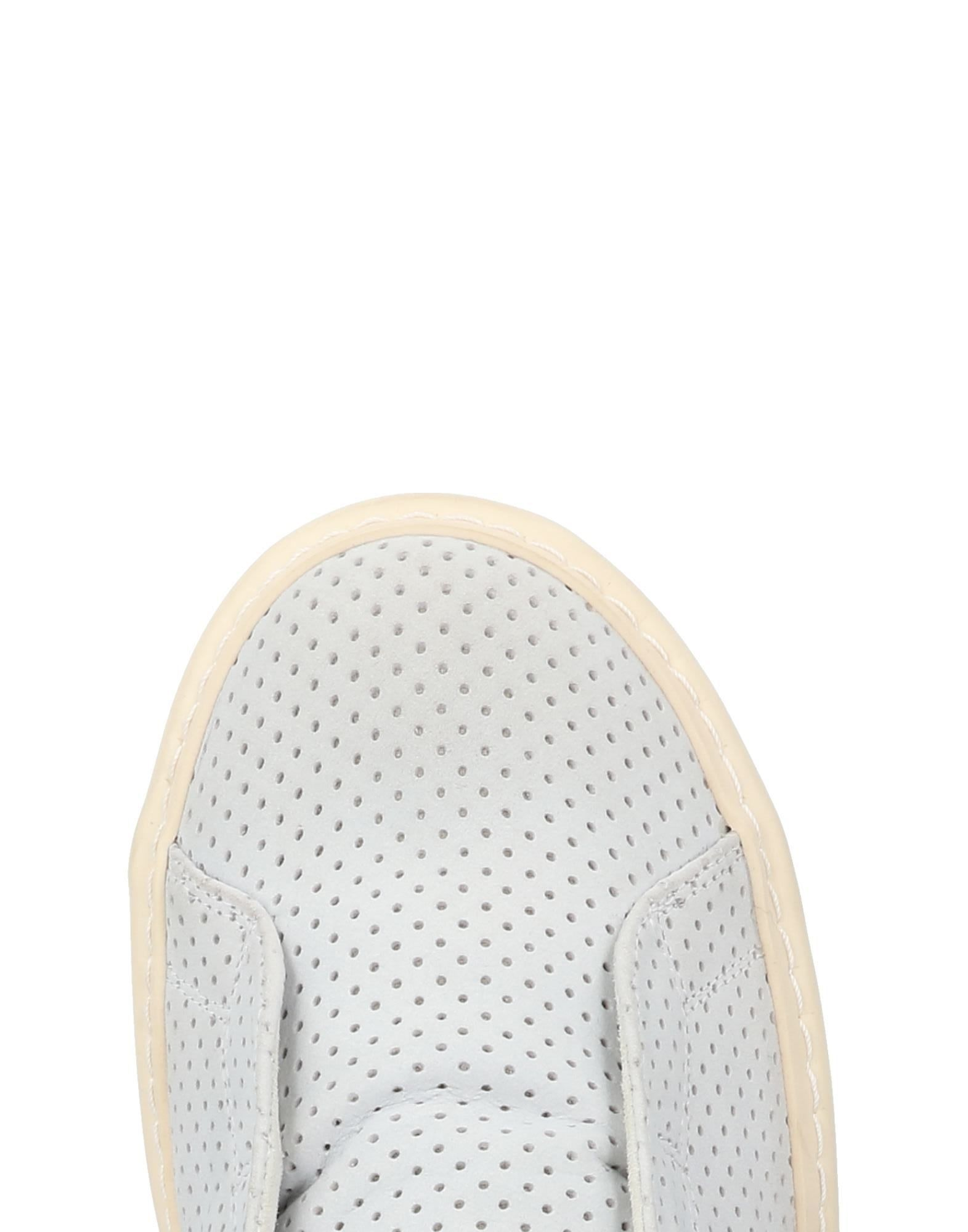 Leather Crown Sneakers Damen   Damen 11431524NG 818872