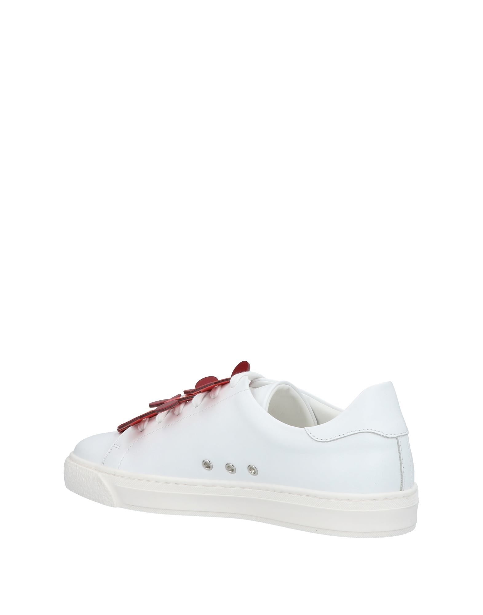 Rabatt Schuhe Sneakers Anya Hindmarch Sneakers Schuhe Damen  11431567TO 871822