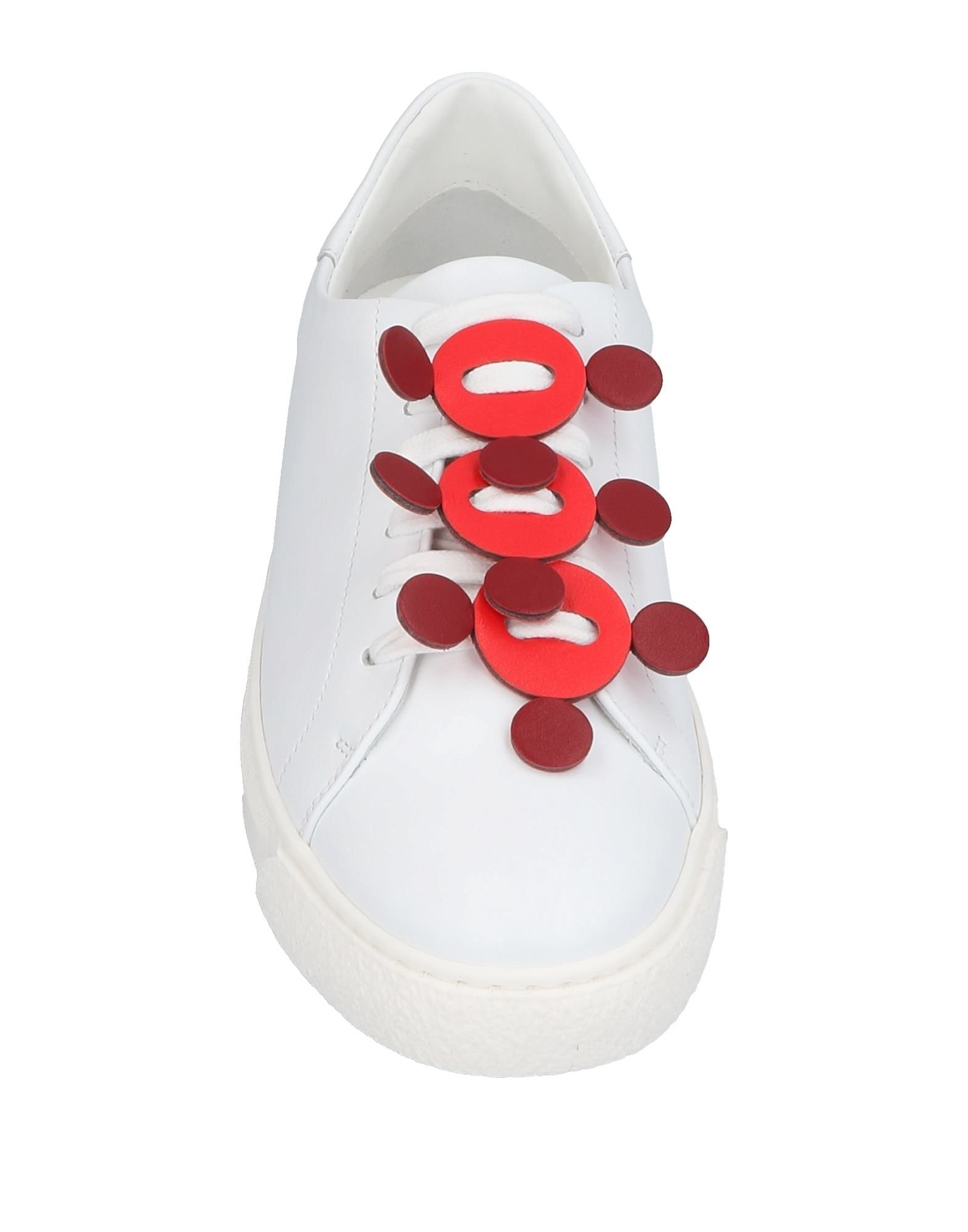 Rabatt Schuhe  Anya Hindmarch Sneakers Damen  Schuhe 11431567TO 3bbd1d