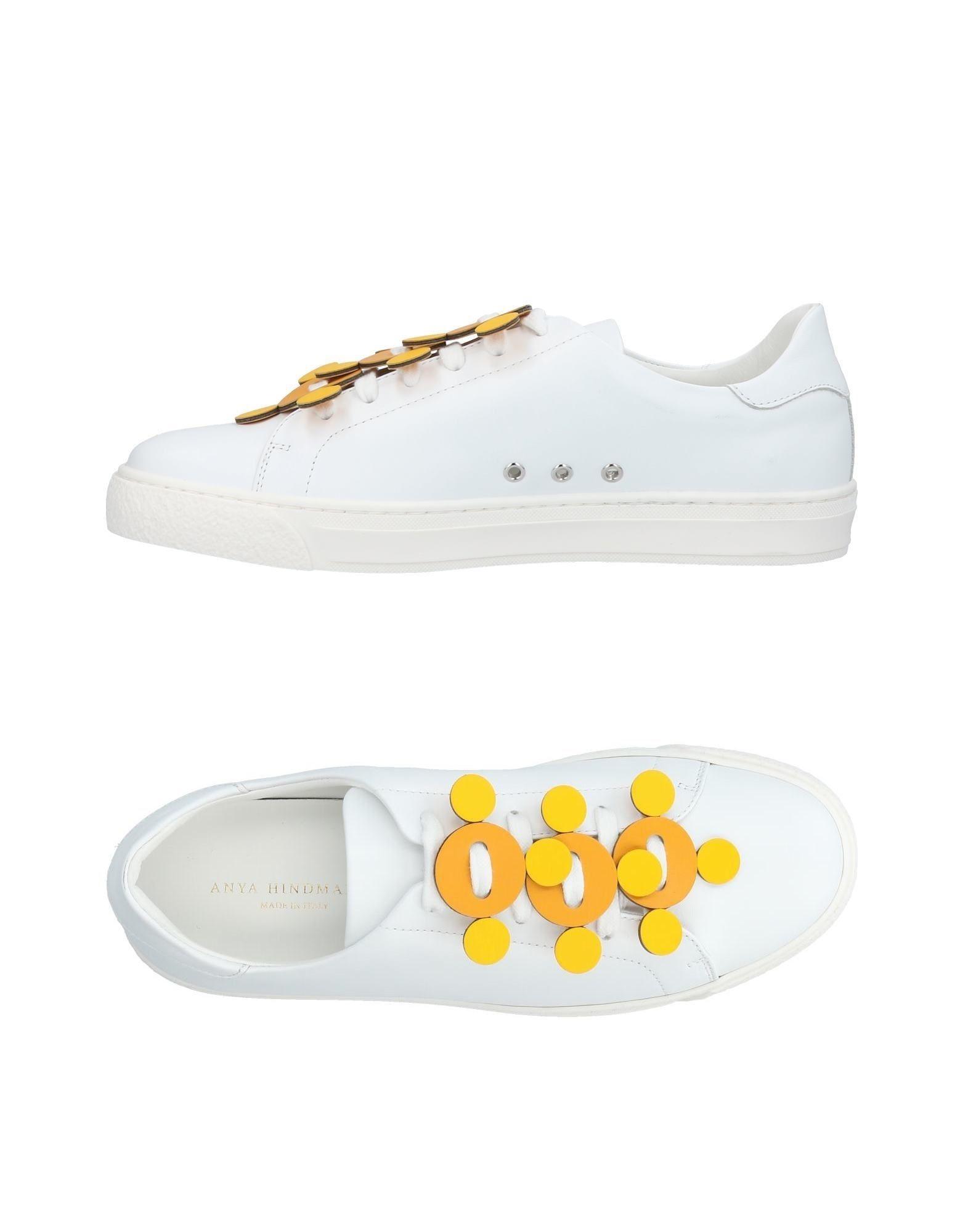 Anya Hindmarch Sneakers Damen  11431594UNGut aussehende strapazierfähige Schuhe