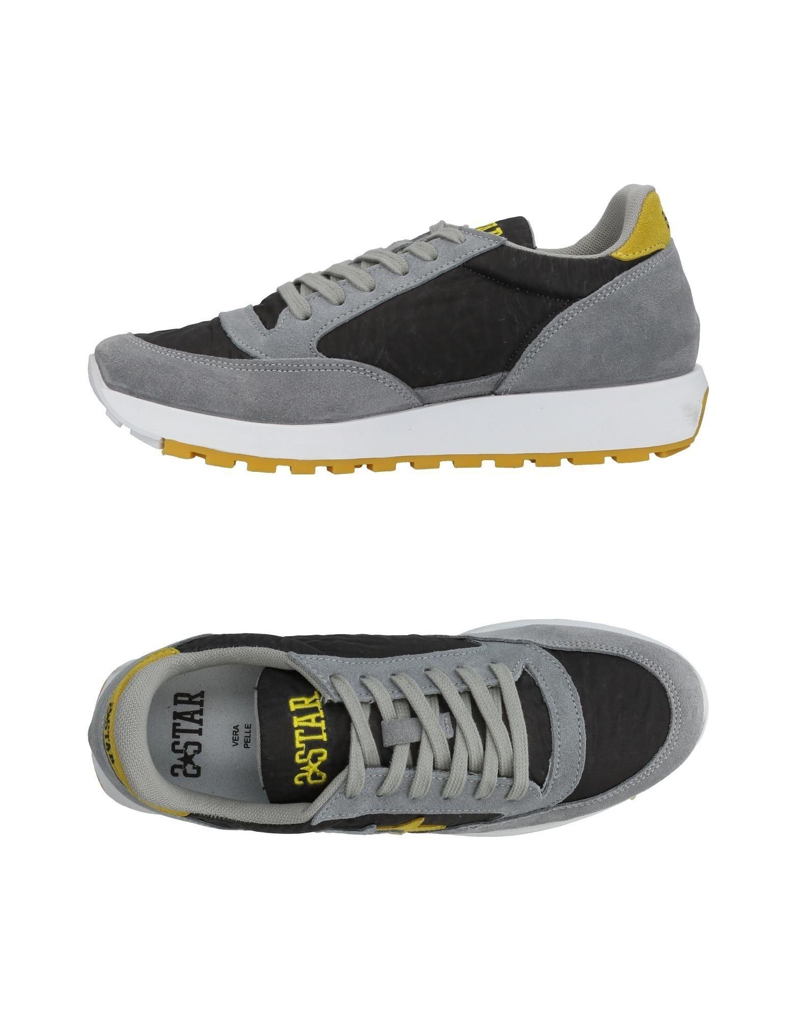 Sneakers 2Star Donna - 11431617GO elegante