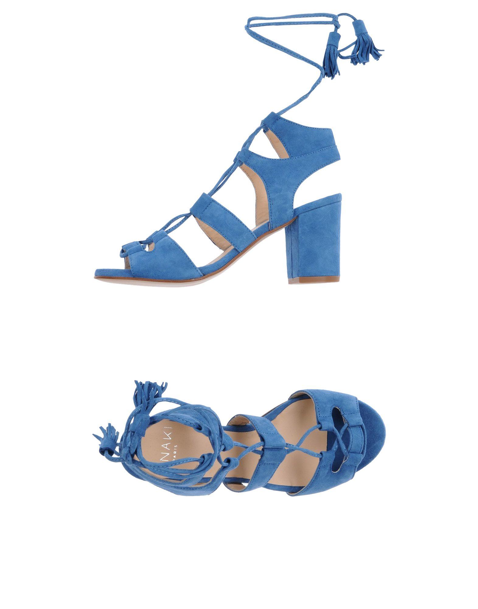 Moda Sandali Anaki Donna - 11431624BQ