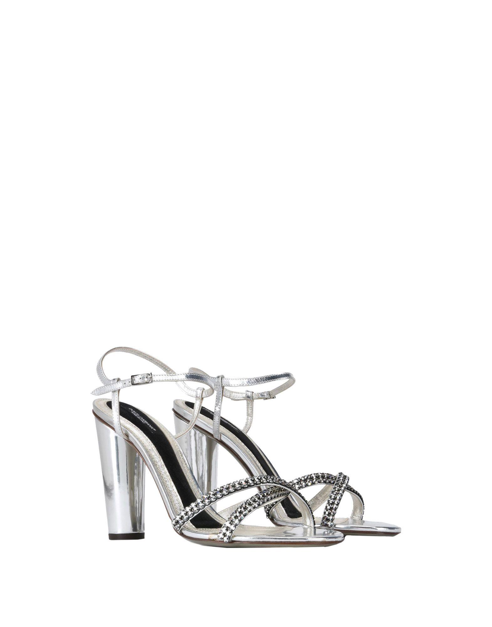 Dolce & Gabbana Sandalen aussehende Damen  11431646IEGünstige gut aussehende Sandalen Schuhe 22b982