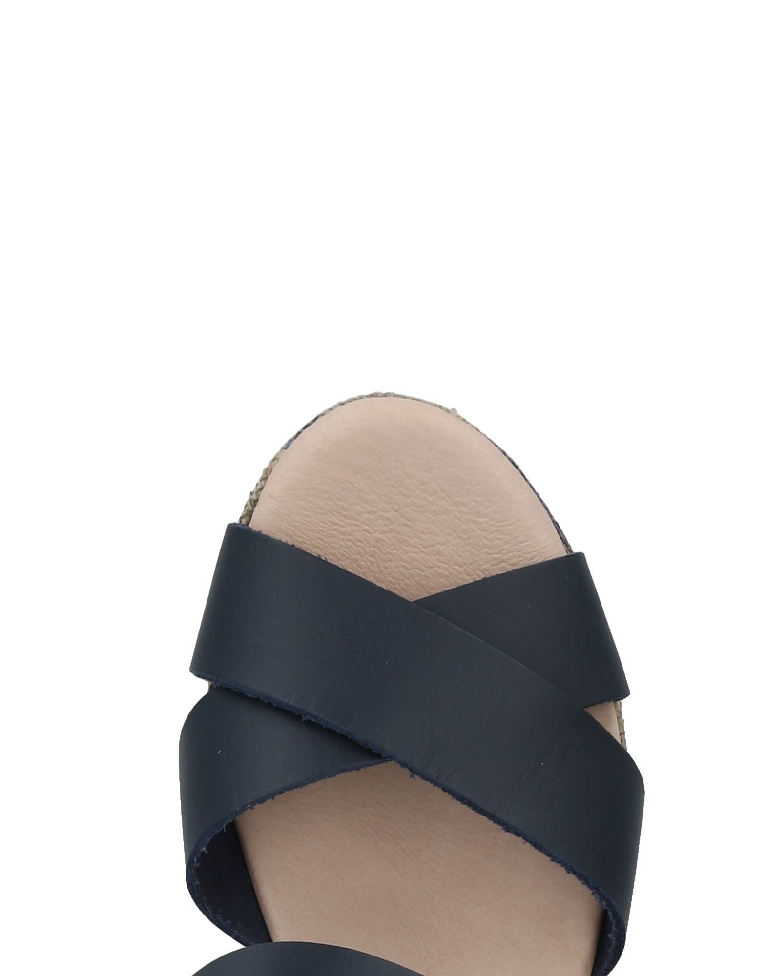 Sandales Cuplé Femme - Sandales Cuplé sur
