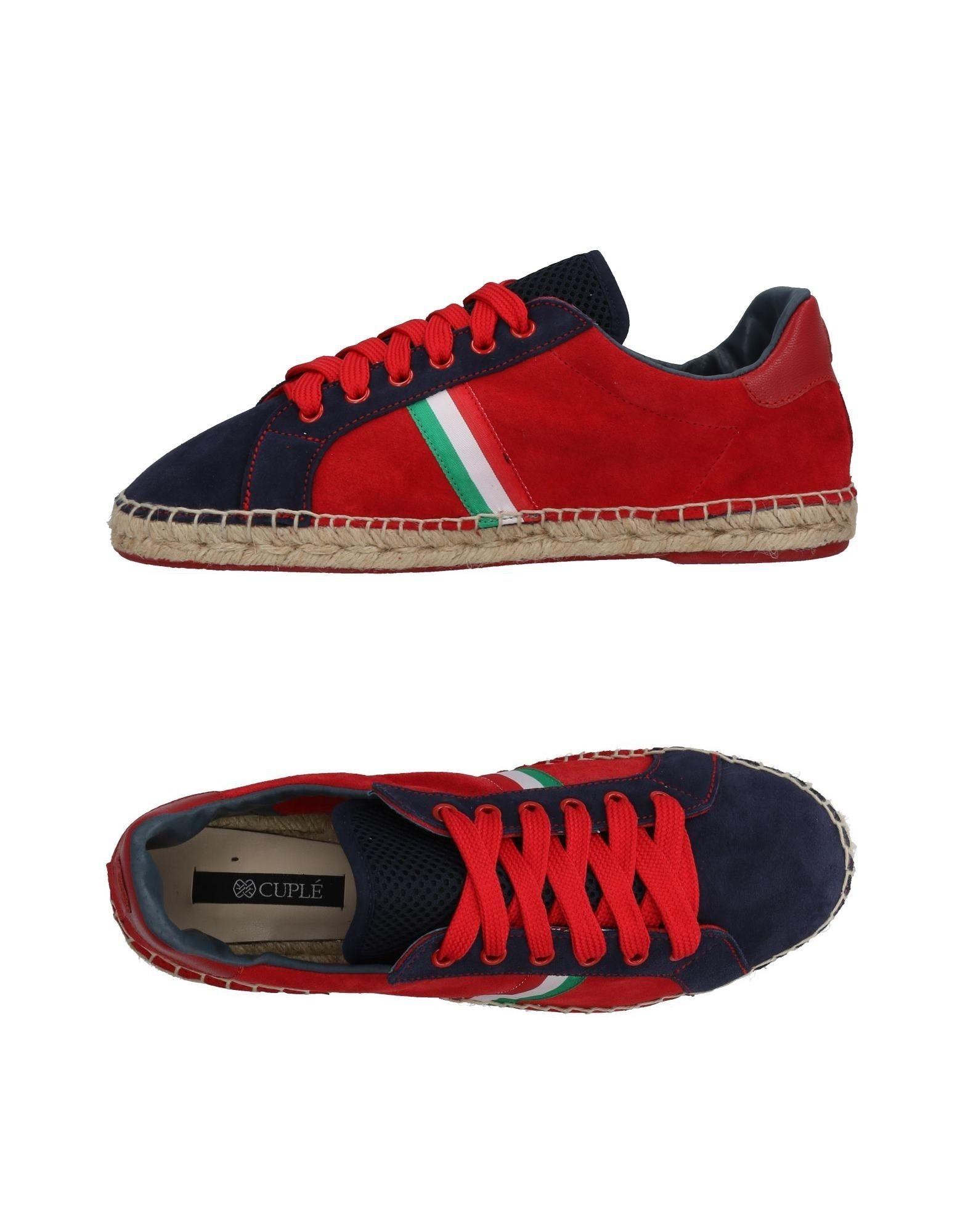 Cuplé Sneakers Herren  Schuhe 11431673KK Heiße Schuhe  d945c5