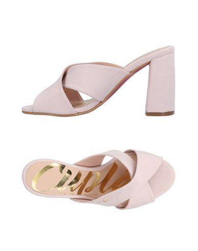 Los últimos zapatos de descuento para hombres y mujeres Sandalia Cuplé Mujer - Sandalias Cuplé   - 11431676CK Rosa claro