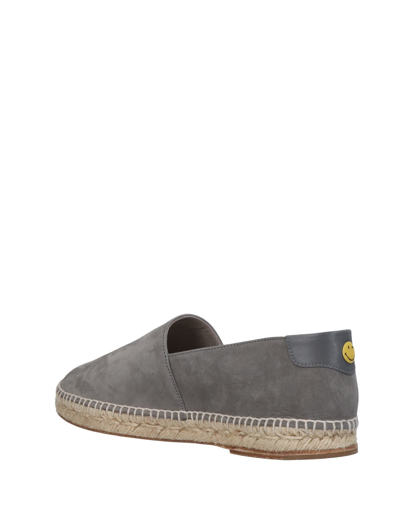 Espadrilles Anya Hindmarch Homme - Espadrilles Anya Hindmarch sur