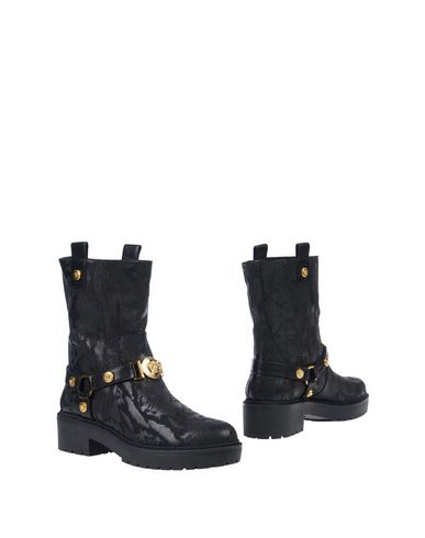dd1bad0c97 VERSACE Ankle boot - Footwear | YOOX.COM
