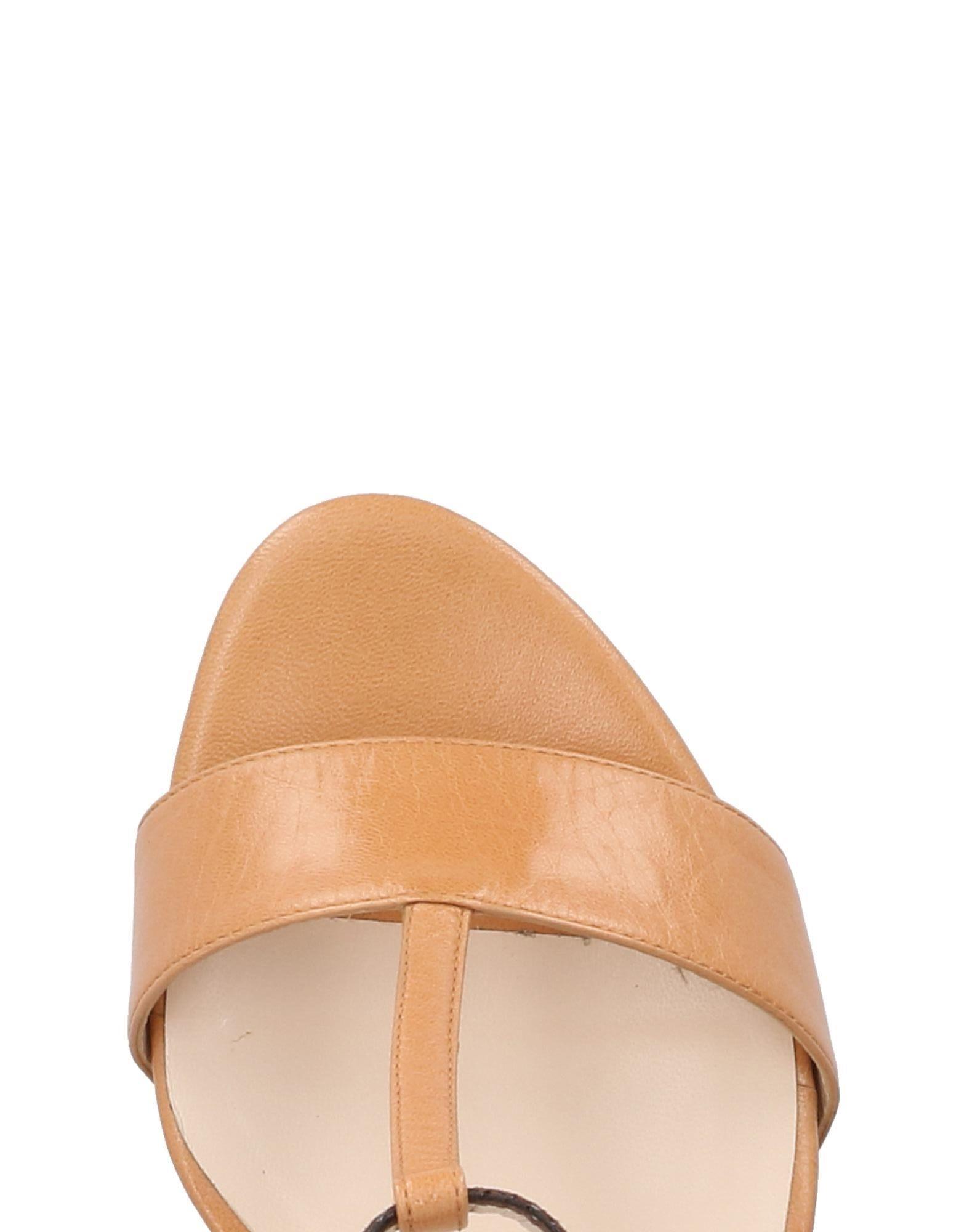 Giorgio Armani Sandalen Damen  11431767KG Neue Schuhe