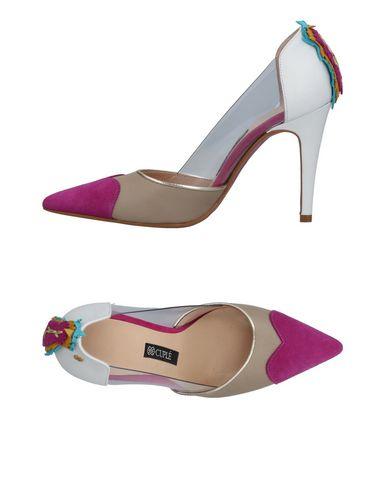 a56c93da Zapatos casuales salvajes Zapato De Salón Cuplé Mujer - Salones Cuplé -  11431784MP Morado