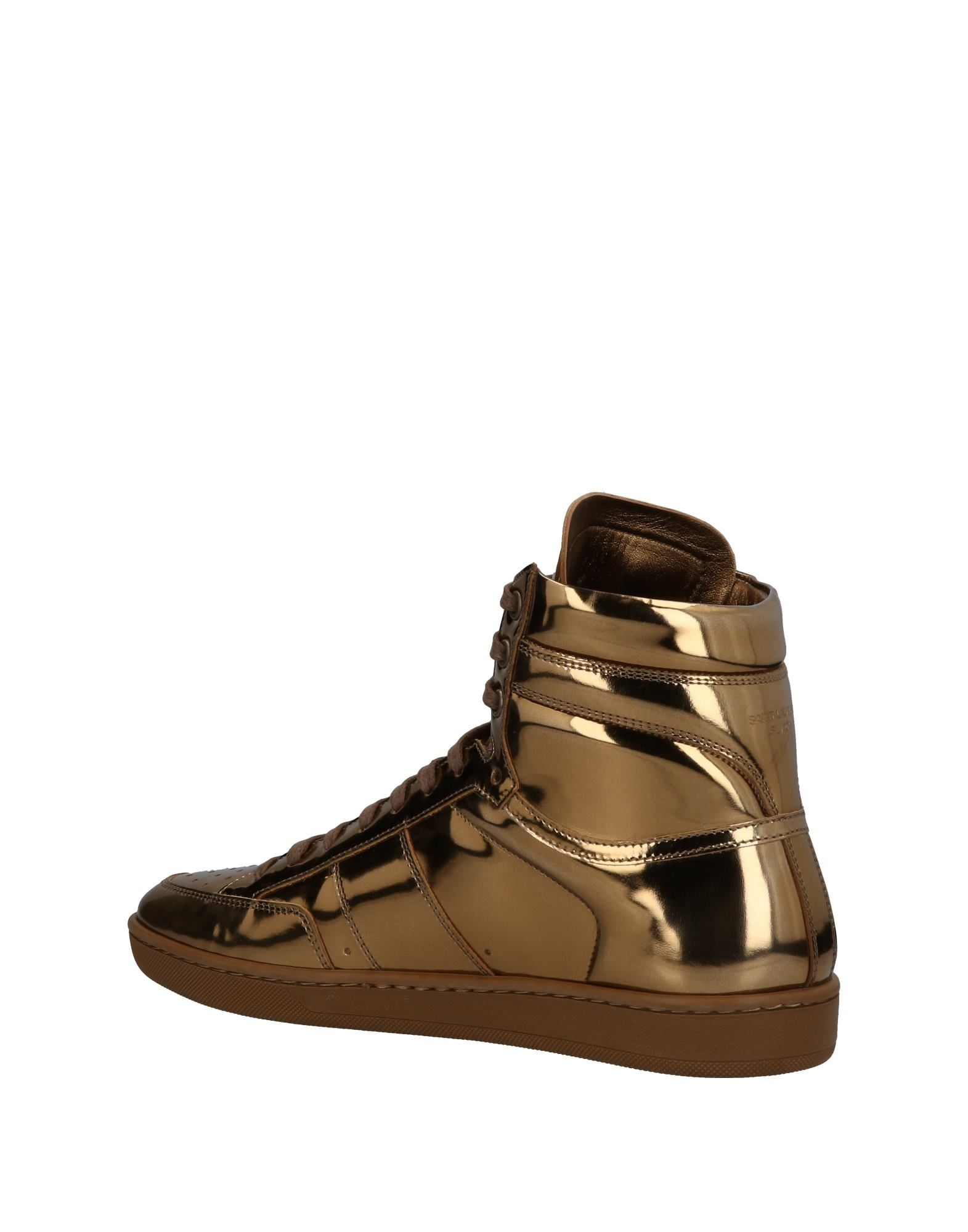 Sneakers Saint Laurent Uomo - 11431786MQ