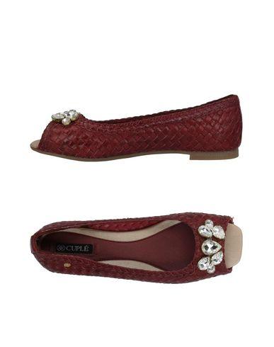 Zapatos casuales  salvajes Bailarina Cuplé Mujer - Bailarinas Cuplé  casuales  - 11431802UQ da3c43