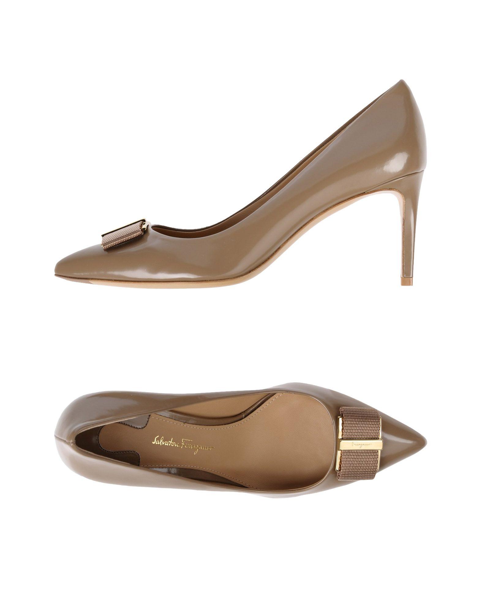 Salvatore Ferragamo 11431813BKGünstige Pumps Damen  11431813BKGünstige Ferragamo gut aussehende Schuhe 3db718